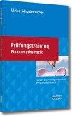 Prüfungstraining Finanzmathematik (eBook, PDF)