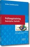 Prüfungstraining Deskriptive Statistik (eBook, PDF)