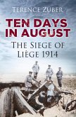 Ten Days in August (eBook, ePUB)