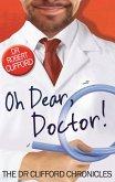 Oh Dear, Doctor! (eBook, ePUB)