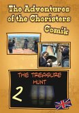 The Adventures of the Choristers - The tresure Hunt - Comik