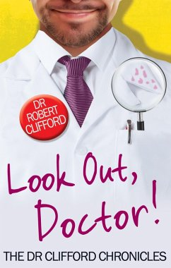 Look Out, Doctor! (eBook, ePUB) - Clifford, Robert