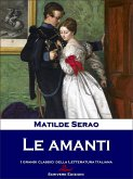 Le amanti (eBook, ePUB)