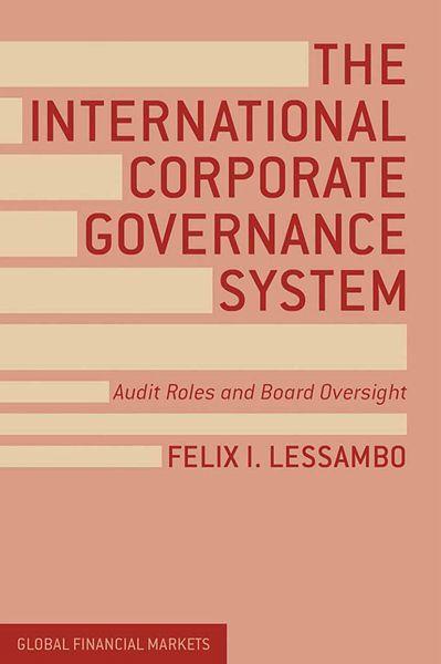 Corporate governance pdf ebook creator