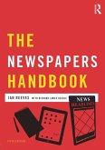 The Newspapers Handbook (eBook, PDF)