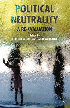 Political Neutrality (eBook, PDF)
