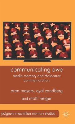 Communicating Awe (eBook, PDF)
