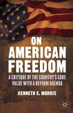 On American Freedom (eBook, PDF)