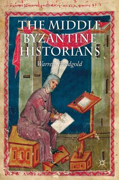 The Middle Byzantine Historians (eBook, PDF)
