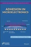 Adhesion in Microelectronics (eBook, PDF)