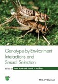 Genotype-by-Environment Interactions and Sexual Selection (eBook, ePUB)