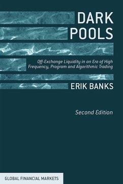 Dark Pools (eBook, PDF)
