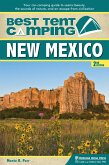 Best Tent Camping: New Mexico (eBook, ePUB)