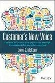 Customer's New Voice (eBook, PDF)