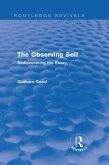 The Observing Self (Routledge Revivals) (eBook, PDF)