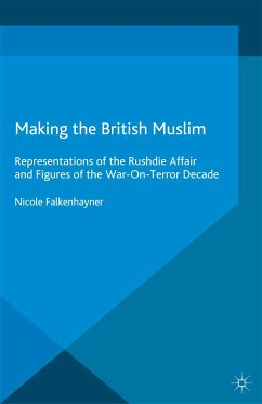 Making the British Muslim (eBook, PDF)