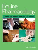 Equine Pharmacology (eBook, ePUB)