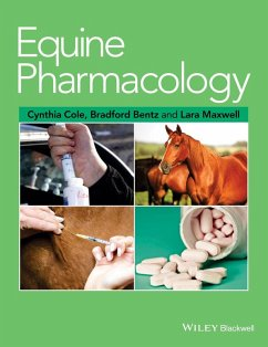 Equine Pharmacology (eBook, ePUB)