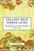Telling West Indian Lives (eBook, PDF)