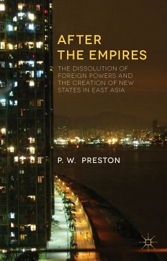 After the Empires (eBook, PDF)