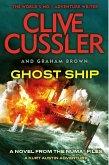 Ghost Ship (eBook, ePUB)