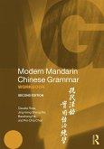 Modern Mandarin Chinese Grammar Workbook (eBook, PDF)