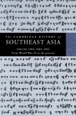 Cambridge History of Southeast Asia: Volume 2, Part 2, From World War II to the Present (eBook, PDF)