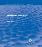 Tristram Shandy (Routledge Revivals) (eBook, ePUB)