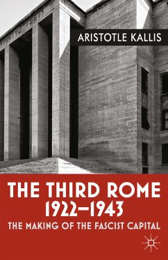 The Third Rome, 1922-43 (eBook, PDF)