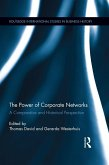 The Power of Corporate Networks (eBook, PDF)
