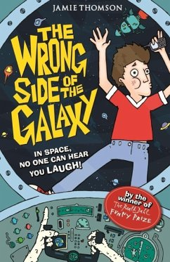 The Wrong Side of the Galaxy