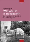 Was war los in Hohehorst?