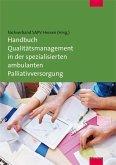 Handbuch Qualitätsmanagement in der spezialisierten ambulanten Palliativversorgung