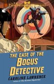 The Case of the Bogus Detective (eBook, ePUB)