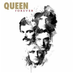 Forever (2 CD Deluxe) - Queen