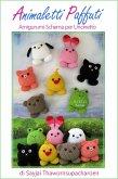 Animaletti paffuti amigurumi schema per uncinetto (eBook, ePUB)