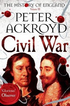 Civil War (eBook, ePUB) - Ackroyd, Peter