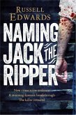 Naming Jack the Ripper (eBook, ePUB)