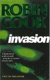 Invasion (eBook, ePUB)
