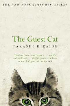 The Guest Cat (eBook, ePUB) - Hiraide, Takashi