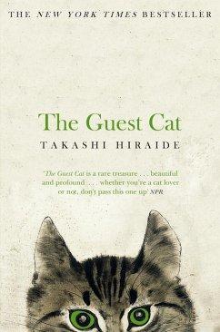 The Guest Cat (eBook, ePUB)
