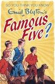 Enid Blyton's Famous Five (eBook, ePUB)