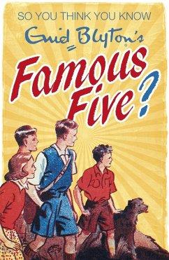 Enid Blyton's Famous Five (eBook, ePUB) - Gifford, Clive