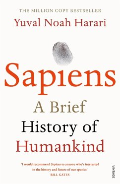Sapiens (eBook, ePUB) - Harari, Yuval Noah