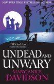 Undead and Unwary (eBook, ePUB)
