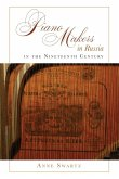 Piano Makers in Russia in the Nineteenth Century (eBook, ePUB)