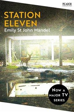 Station Eleven (eBook, ePUB)