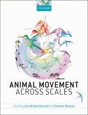 Animal Movement Across Scales (eBook, ePUB)