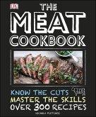 The Meat Cookbook (eBook, PDF)