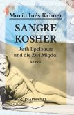 Sangre Kosher (eBook, ePUB)